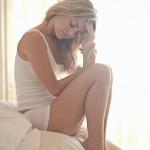 産後うつとマタニティブルーの症状や対処法について。