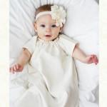 ベビードレスは結婚式やお宮参りにも使えるの?退院の時以外の使い方について。