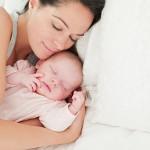 産後の肥立ちの意味って何だろう?