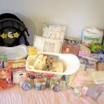 出産準備中におけるパジャマ用意日程徹底考察