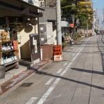 やはり神戸市の岡本はいいですね!