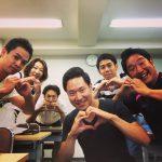 大阪産後セミナーで全国の治療家さんに技術を教えてきました!
