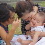 『出産・育児こそが世界で1番大変で大切な仕事』