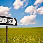 『未来志向でいるためには〇〇が大事』